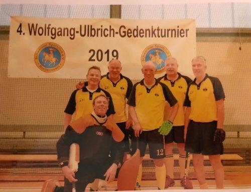 Senioren des CHC 02 zu Gast in Schwerin