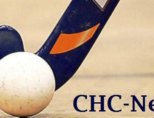 3. Platz für die CHC-Senioren beim 35. Christstollenturnier in Dresden
