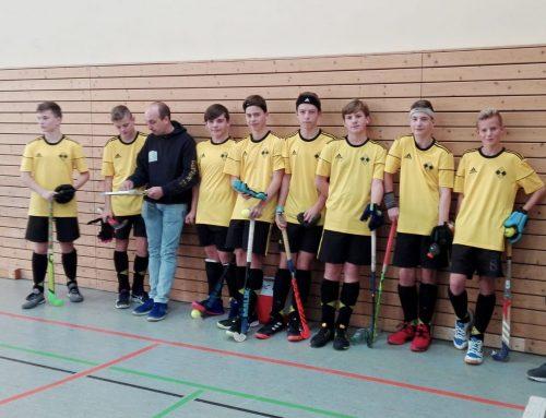Erfolgreicher Saisonauftakt in Leipzig