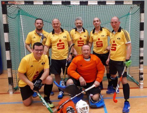 Senioren des CHC 02 erobern erneut den Heideberg-Pokal in Niesky
