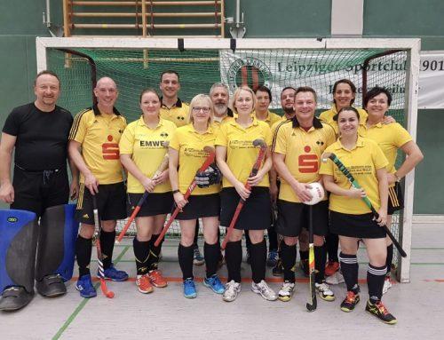 Erfolg für Köthener Senioren und Seniorinnen in Leipzig