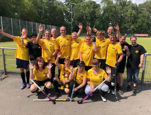 Specialhockey